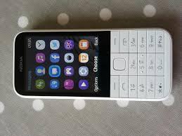 Nokia 225 dual sim UNLOCKED brand new ...
