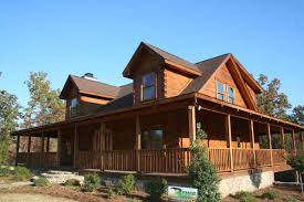 Small Picture 6 Log Home Plans With Wrap Around Porch Natural Pest Control