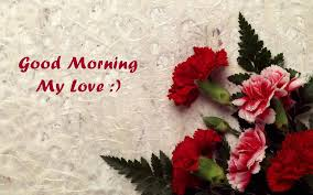 27 Best Romance Good Morning Wishes With Red Rose