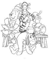 I Disegni Per Bambini Winnie The Pooh By Megghycom