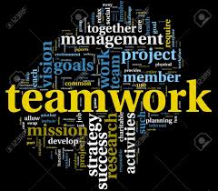 teamwork concept stock photos images royalty teamwork concept teamwork and strategy concept in word tag cloud stock photo
