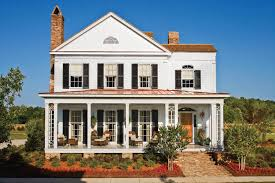 plantation style house plans southern living from marvelous old style beach house designs ideas simple design