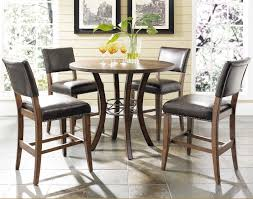 7 piece black dining room set. Cameron 5 Piece Round Counter Height Table \u0026 Ladder Back Stools Set | Rotmans Pub And Stool Worcester, Boston, MA, Providence, RI, 7 Black Dining Room C