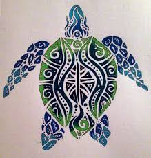 Small Picture Top 25 best Turtle tattoo designs ideas on Pinterest Turtle