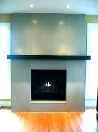 modern fireplace tile tiled wall ideas surround wallpaper