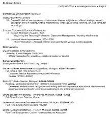 Sample Recent College Graduate Resume Resume Template Recent