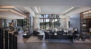 Living Room Bar Miami Portfolio Palos Developments