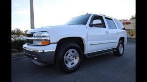 SOLD 2005 Chevrolet Tahoe LT One Owner Meticulous Motors Inc ...