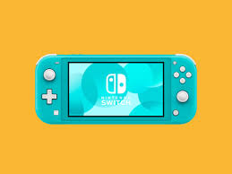 Yellow Light On The Wii Nintendo Switch Lite Our Hands On First Impressions Wired