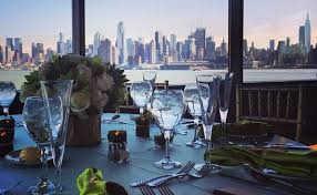 Chart House Nyc Romantic Restaurants With Best Valentines Day Views In Nj