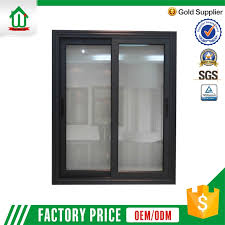 high quality aluminum sliding window with 100 good feedback