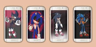 sonic exe wallpapers