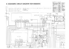 pioneer deh 2700 service manual schematics eeprom pioneer