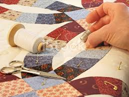 Allover Basting for Hand Quilters – Mimi n Me – Quilting Services & You do not have to be a hand-quilter to appreciate the labor of love behind  the hands that pushed the needle that pulled the thread that made the tiny  ... Adamdwight.com