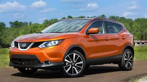 2017 Nissan Rogue Sport On Sale in May, Starting at $21,420 - The ...