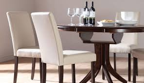 dimension dining outstanding inch round oak ashley large and seater set modern room glass top pedestal