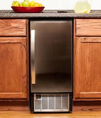 under cabinet ice maker. Undercounter Ice Makers Under Cabinet Maker L