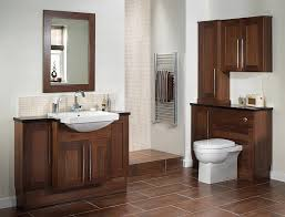 utopia furniture. Utopia Timber Walnut Cameo Fitted Bathroom Furniture