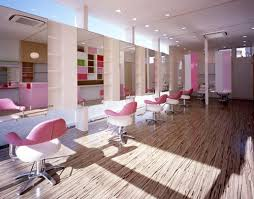 Beauty Parlor Interior Designing Services Beauty Parlor Interiors Impressive Parlor Interior Design