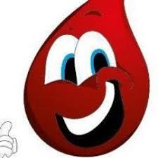 Resultado de imagem para doe sangue