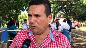 Colosal Informa - El señor Bernabé Chavarría Hernandez,...