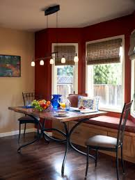 nook lighting. Lighting Over The Kitchen Sink Compact Light Corner Decorating Ideas With Additional Nook And Blue Base Cabinets H