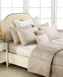 Macy Bedroom Furniture Closeout Closeout Barbara Barry Night Blossom Comforter Sets Bedding