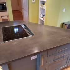 photo of colorado concrete countertops denver co united states gorgeous concrete counter