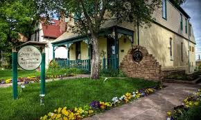 Queen Anne Bed And Breakfast in Denver CO