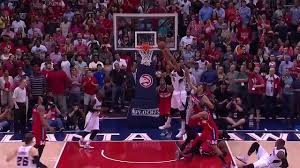 Al Horford Game Winner Putback