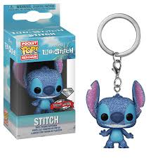 <b>Stitch</b> (<b>Diamond</b> Glitter) | Catalog | Funko - Everyone is a fan of ...