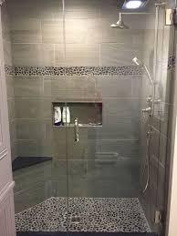 walk in shower tile design ideas new 10 best bathroom images on