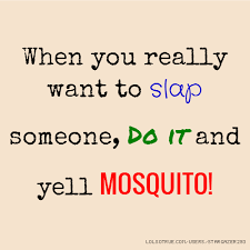 slap quotes