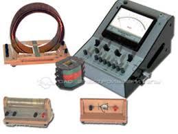 Специализированные приборы для лабораторных работ по физике  Комплект приборов для кабинетов физики