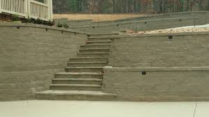 Small Picture Bennetts Retaining Walls We custom design your landscape with