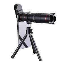 22x Zoom Telephoto 4K Universal Telefon Kamera Lensi Fiyatları ve  Özellikleri