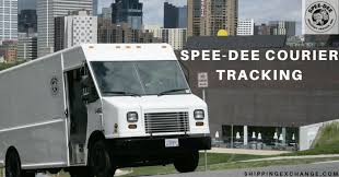 sdee tracking service providing real time delivery status of your package shipment by track and