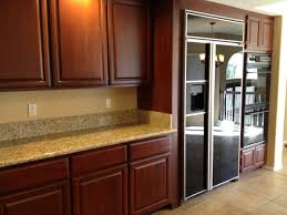 Dark Granite Kitchen Kitchen Colors With Dark Cabinets Renovate Your Your Small Home