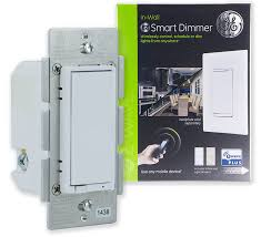 How To Add Z Wave Light Switch To Adt Pulse Ge Z Wave Plus In Wall Dimmer Paddle Switch Current Cave