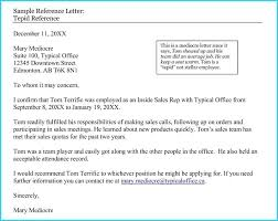 Editable Character Reference Letter Recommendation For Job