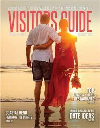 Coastal Bend Visitors Guide February 2019 By Excellence