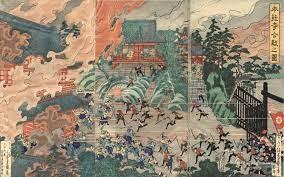 Japanese Art Wallpapers on WallpaperSafari