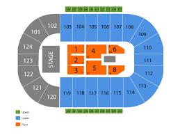 Mercyme Live At Santander Arena