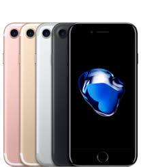 IPhone 7 en iPhone 7 Plus met abonnement T-Mobile