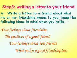 Narrative Essay On Friendship How To Write A Narrative Essay About Your Best Friend