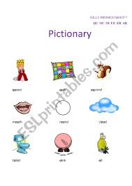 Worksheet will open in a new window. Jolly Phonics 7 Sounds Group Pictionary Esl Worksheet By Riso