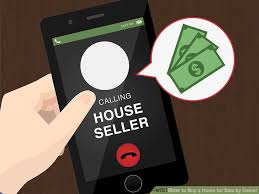 Home For Sale Owner How To Buy A Home For Sale By Owner With Pictures Wikihow