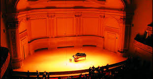 Classical Music In New York City This Week May 5 May 12