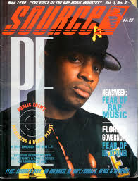 An interview with Bill Stephney and Hank Shocklee (Public Enemy/Bomb Squad) conducted by Jon Shecter in may 1990. - bombsquad_source0190-1