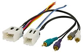bose wiring harness wiring diagrams best amazon com bose stereo wire harness nissan maxima 2000 2001 2002 2003 chevy tahoe bose wiring